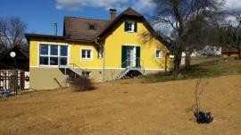 Stanovanjska hiša Voitsberg
