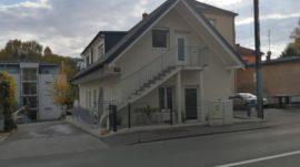 Mariatroster straße Graz (Večstanovanjska hiša)